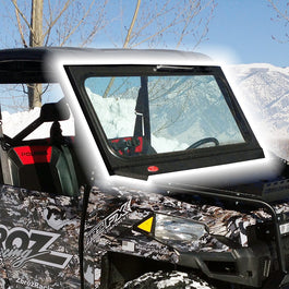 Ryfab Polaris Ranger XP Windshield (2015-2019)