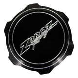 Polaris Billet Gas Cap