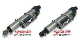 Polaris Switchback Assault EXIT Rear Track Shocks