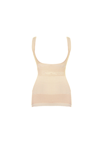 Enhance Cleavage + Slim Wear Tank - Light Control