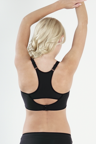 Wire-Free Shaper Bra - Sports Bra