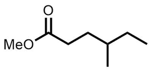 Methyl 4-Methylhexanoate