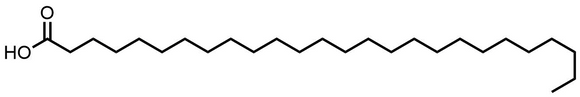Hexacosanoic Acid (C26:0)