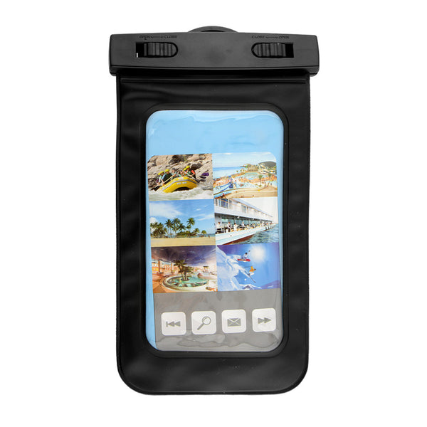 Bag iPhone Waterproof Case