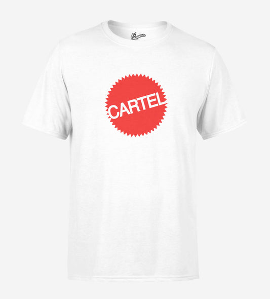 Cartel - T-shirt