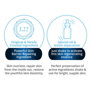 【24% INSTANT REBATE】Swissvita Skin Regenerating Vital Essence (14ml)