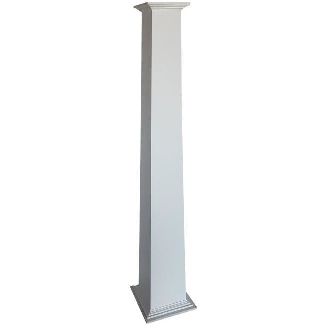Plain Tapered Column