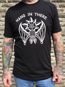 Hang in There Bat T-Shirt