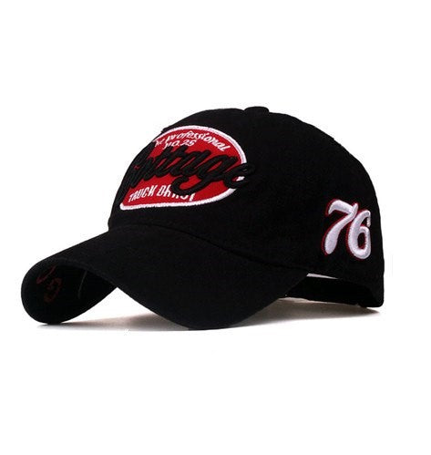 Gottage Trucker Hat Black