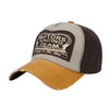 Motors Racing Original Hat Yellow/Brown