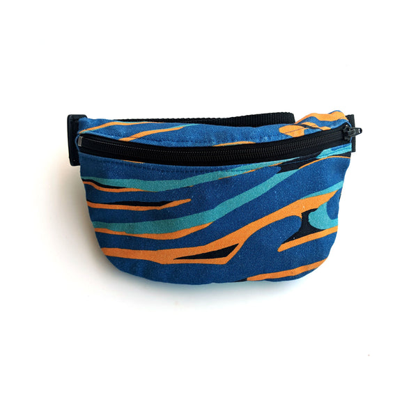 Bumbag With Cami Pattern - OlaOla