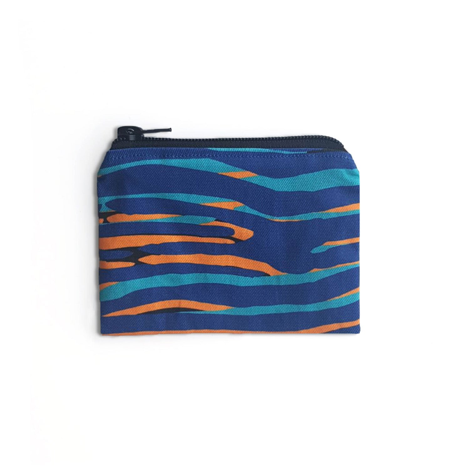 Coin Purse With Cami Pattern - OlaOla