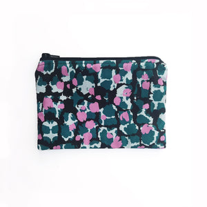 Pouch (Medium) With Torto Pattern - OlaOla