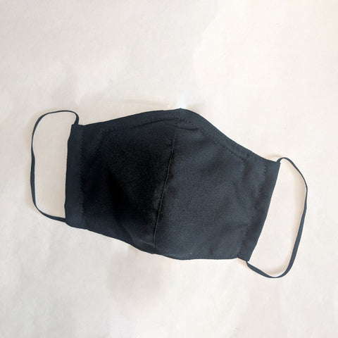 Reusable 3D Fabric Face Mask with Filter Pocket *PRE-ORDER* - OlaOla