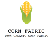corn fabric |  organic  Cotton