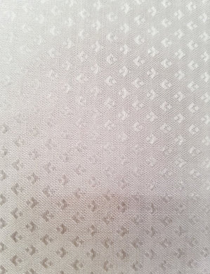 100% Milk Fibre Spades Fabric #11