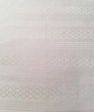 100% Milk Fibre Dobby Fabric #16