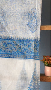 Scarfs Hand Block Printed Cotton