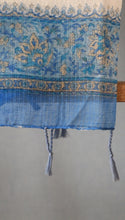 Load image into Gallery viewer, Scarfs Hand Block Printed Cotton