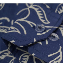 Load image into Gallery viewer, Block Printed Full Sleeve Shirt Pure Cotton