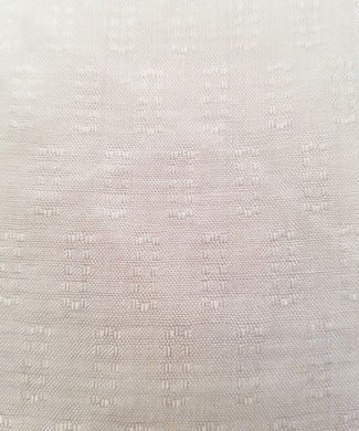 100% Milk Fiber Brick Fabric #03