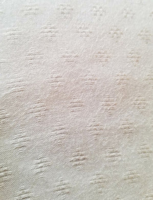 100% Milk Fibre Star Fabric #04