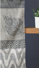 Load image into Gallery viewer, Scarf Hand Block Printed Cotton