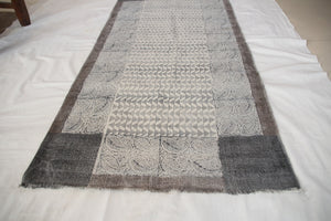 Rugs Hand Block Printed Cotton