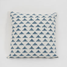 Load image into Gallery viewer, Cushion Cover Hand Block Printed Cotton