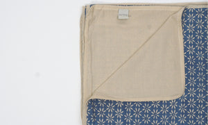 Single Side Hand Block Printed Cotton Dohar