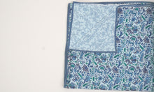 Load image into Gallery viewer, Double Sided Cotton Hand  Block Printed Dohar