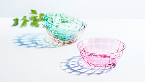 13 oz Unbreakable Premium Bowls - Set of 6 - Tritan Plastic - BPA Free - 100% Made in Japan (Assorted Colors) - UPC:641945603576