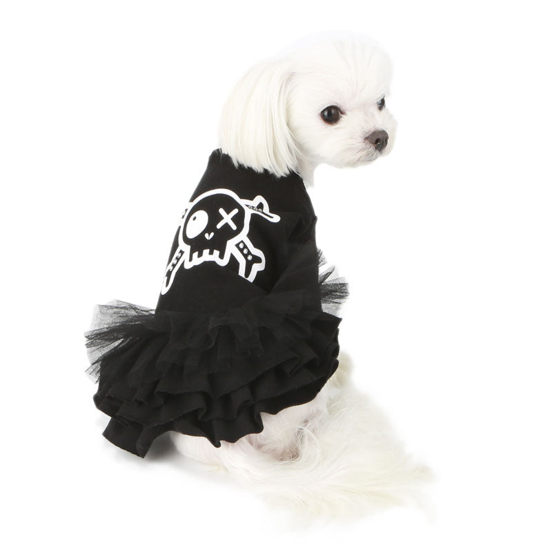 Pirate Tutu Dog Dress