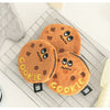 Choco Cookie Nose Work Toy ( 2pcs)