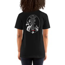 Load image into Gallery viewer, Mother's Day Short Sleeve Jersey T-Shirt with Tear Away Label