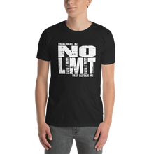 Load image into Gallery viewer, No Limit Short-Sleeve Unisex T-Shirt