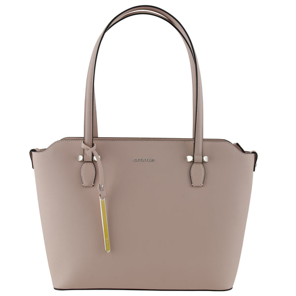Perla Shoulder Bag <span>Rose Beige</span>