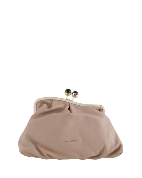 Gala Convertible Pouch <span>Nude</span>