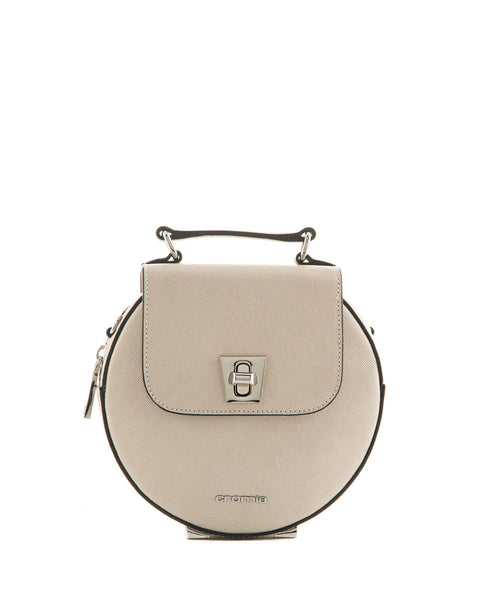 Perla Mini Bag <span>Platinum</span>