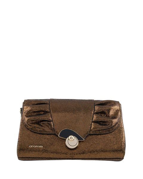 Gala Convertible Clutch <span>Bronze</span>