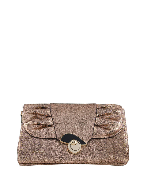 Gala Convertible Clutch <span>Copper</span>