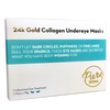 24k Gold Collagen Eye Masks (5 pairs)