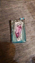 Load image into Gallery viewer, Femme Magic - Key Chain