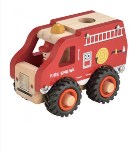 Toyslink Fire Engine