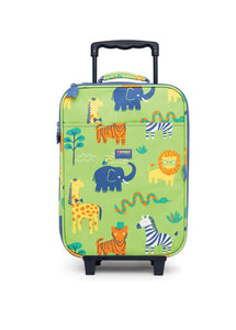 Penny Scallan Wheelie Case 2 wheel Wild Thing