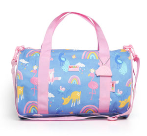 Penny Scallan Duffle Bag Rainbow Days