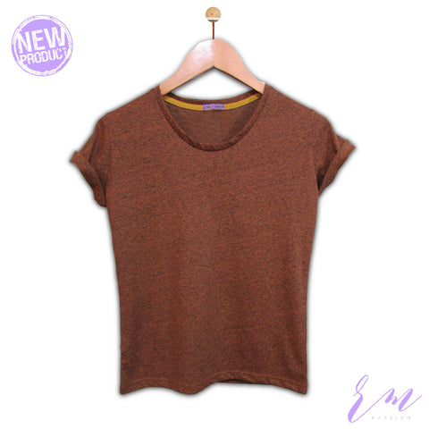 Half Sleeves (plain-05