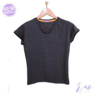 Half Sleeves (plain-07