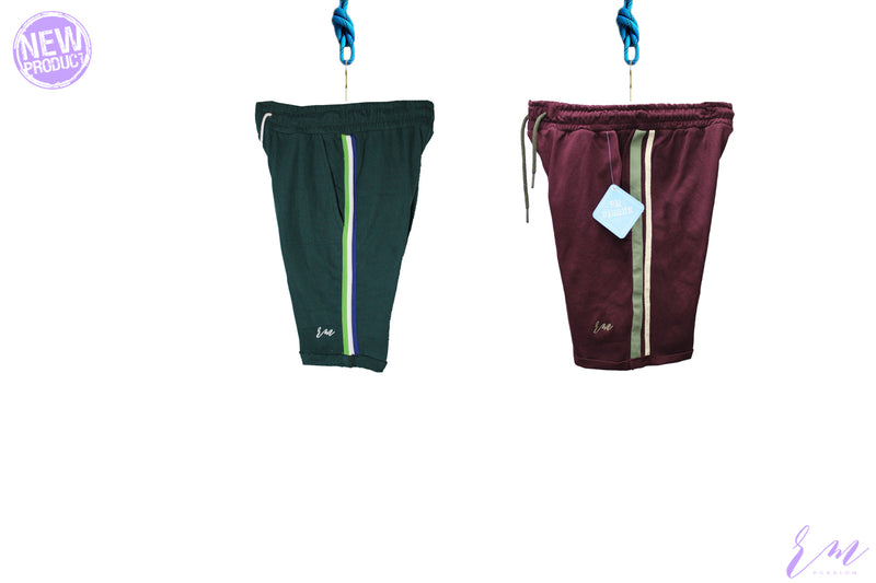 Mens pack (Green / Maroon)