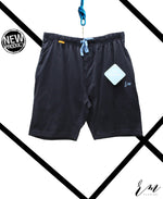 Men Relax Fit Shorts (Sky Blue)